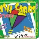 FLASH CARDS PRESCHOOL