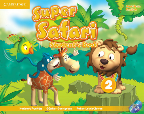 supersafari