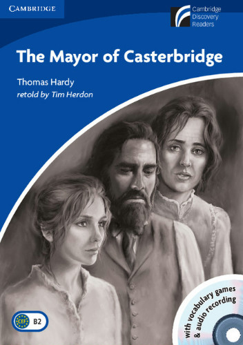 the mayor of casterbridge 2 essay
