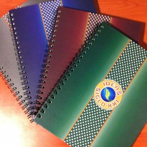 Cuadernos Ideas