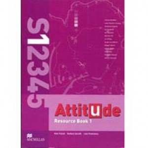 ATTITUDE RESOURCE BOOK 1