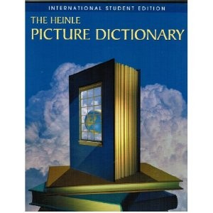 ISE THE HEINLE PICTURE DICTIONARY