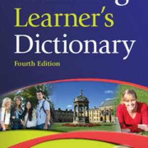Cambridge Learners Dictionary 4ed with CD-ROM