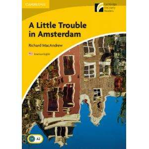 CDR - 2 - A Little Trouble in Amsterdam American English